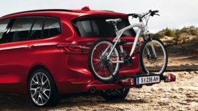 Fahrradträg. Pro2.0 für Anhängerkupplung