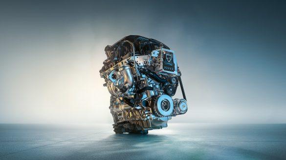 M TwinPower Turbo 4-Zylinder Benzinmotor